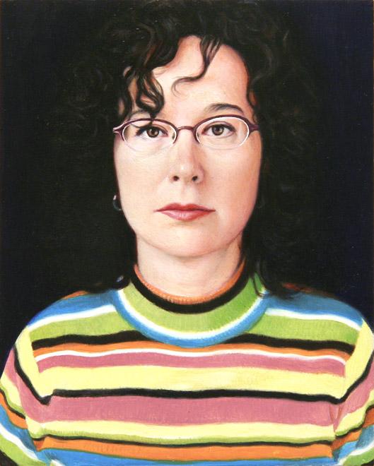Painting by Jim Torok